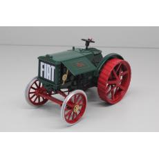 Pack 100 años FIAT (Fiat 702 + Fiat M160) - Serie Limitada - Miniatura 1:32 - Replicagri REP206
