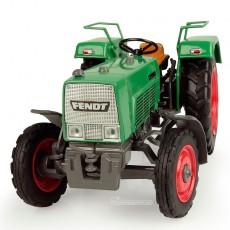 Tractor Fendt Farmer 3S – 2WD - Miniatura 1:32 - UH 5270 frontal