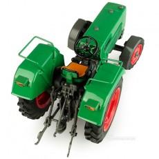 Tractor Fendt Farmer 3S – 2WD - Miniatura 1:32 - UH 5270 vista superior