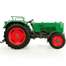 Tractor Fendt Farmer 3S – 2WD - Miniatura 1:32 - UH 5270 lateral
