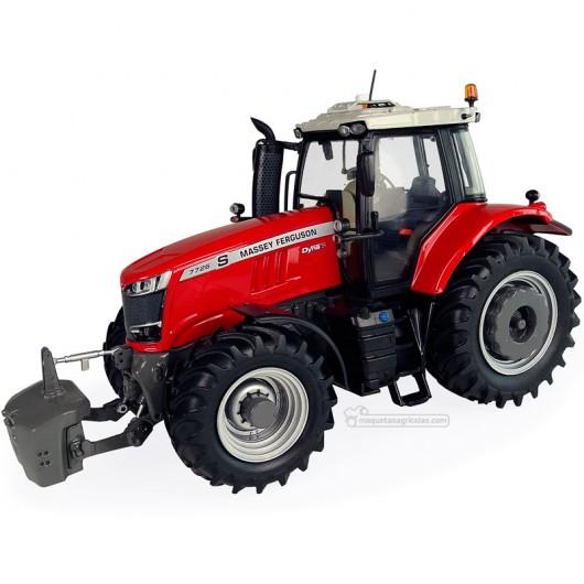 Tractor Massey Ferguson 7726 S - Miniatura 1:32 - UH5304
