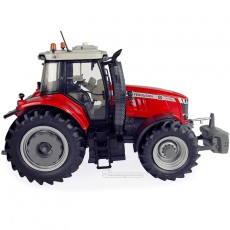 Tractor Massey Ferguson 7726 S - Miniatura 1:32 - UH5304 lateral