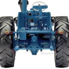 Tractor Lanz Bulldog - Miniatura 1:32 - Schuco 450769500 detalle posteiror