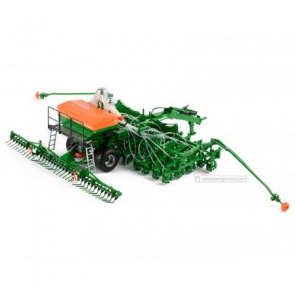 Sembradora de cereal Amazone Primera DMC 9000-2C - Miniatura 1:32 - ROS 601581