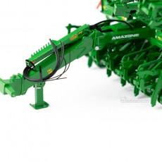 Sembradora de cereal Amazone Primera DMC 9000-2C - Miniatura 1:32 - ROS 601581 detalle enganche