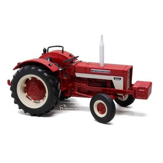 Tractor IH 824 - Miniatura 1:32 - Replicagri REP151