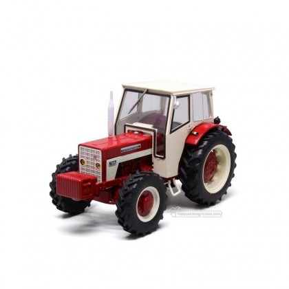 Tractor IH 724 4x4 - Miniatura 1:32 - Replicagri REP150