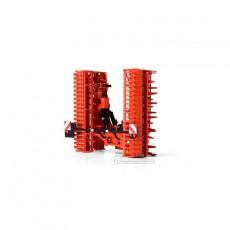 Grada rotativa Kunh HR 6040 - Miniatura 1:32 - Replicagri REP502 plegada