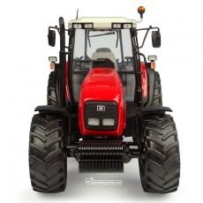 Tractor Massey Ferguson 8220 Xtra - Miniatura 1:32 - UH 5331 vista frontal