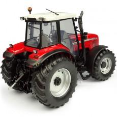 Tractor Massey Ferguson 8220 Xtra - Miniatura 1:32 - UH 5331 perfil trasero derecho