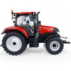 Tractor Case IH Maxxum 145 CVX - Miniatura 1:32 - UH 5266 vista lateral
