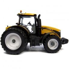 Tractor Challenger MT 685E 6 ruedas - Miniaturas 1:32 - UH 4894 vista lateral