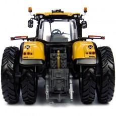 Tractor Challenger MT 685E 6 ruedas - Miniaturas 1:32 - UH 4894 vista posterior
