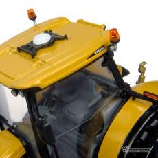 Tractor Challenger MT 685E 6 ruedas - Miniaturas 1:32 - UH 4894 detalle cabina