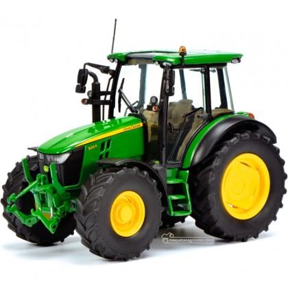 Tractor John Deere 5125 R - Miniatura 1:32 - Schuco 450772700