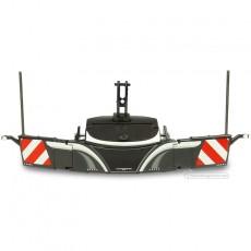 Pesa delantera de seguridad 800 Kg gris - Miniatura 1:32 - UH 5348