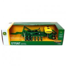 Sembradora de 16 hileras John Deere 1775NT  - Miniatura 1:32 - ERTL 45585 embalaje