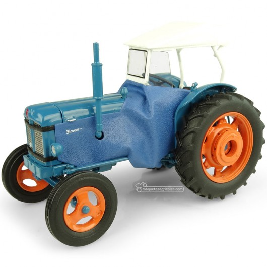 Tractor Fordson Power Mayor con techo - Miniatura 1:32 - UH 5306