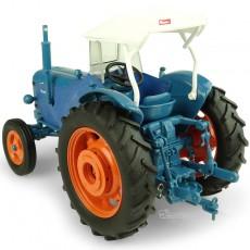 Tractor Fordson Power Mayor con techo - Miniatura 1:32 - UH 5306 perfil posterior