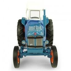 Tractor Fordson Power Mayor con techo - Miniatura 1:32 - UH 5306 vista frontal