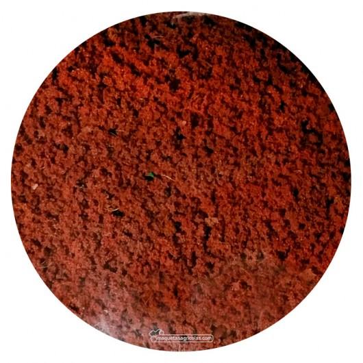 Escamas de follaje de otoño rojo (copos foliares) 200 ml - Miniatura Heki 1568