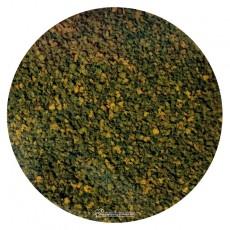 Escamas de follaje de otoño amarillentas (copos foliares) 200 ml - Miniatura Heki 1566