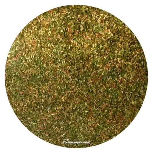 Hojas de follaje verde otoño 200 ml - Miniatura Heki 1690