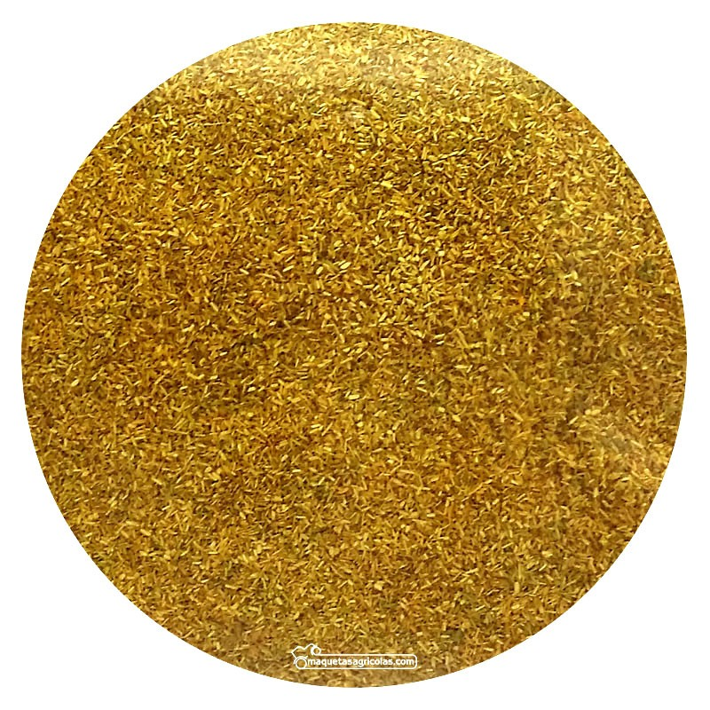Hojas de follaje otoño amarillo 200 ml - Miniatura Heki 1691
