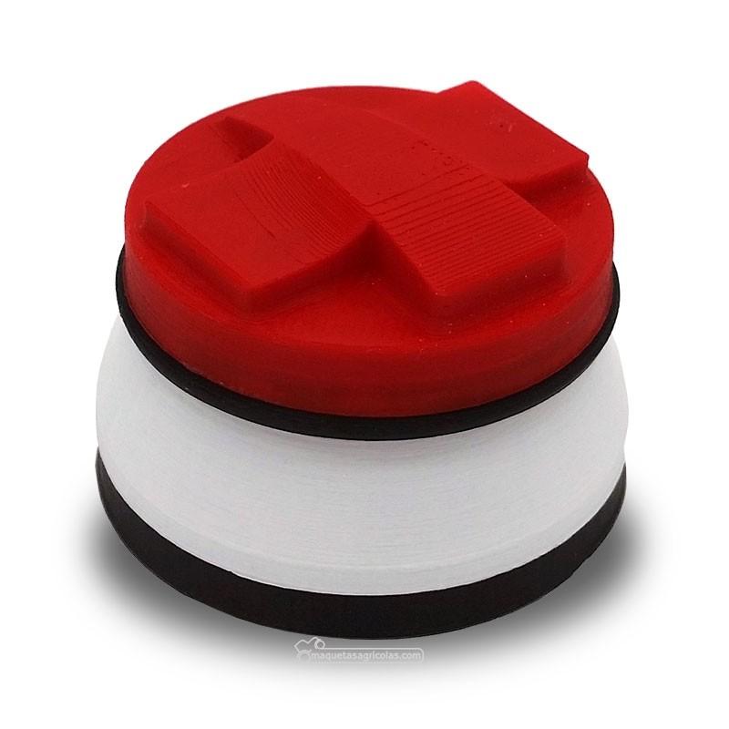 Robot de alimentación - miniatura 1:32 - Minimaker IROBAF