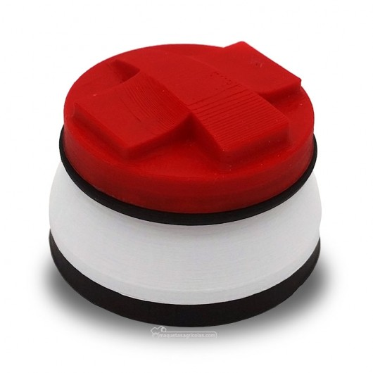 Robot de alimentación - miniatura 1:32 - Minimaker ROBAF