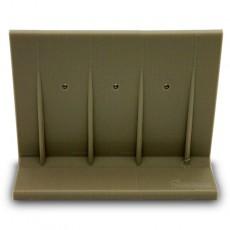 Bloque vertical de separación de 2,5m x 2m - miniatura 1:32 - Minimaker BS2520D vista lateral