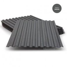 Plancha acanalada para techos (formato grande) - miniatura 1:32 - Minimaker TGG343