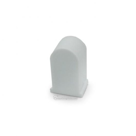 Kilómetro blanco - miniatura 1:32 - Minimaker WHBK