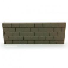 Muro central para cobertizo - miniatura 1:32 - Minimaker MC45