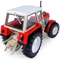 Tractor ZETOR Crystal 12045 - Miniatura 1:32 - UH4949 perfil posterior