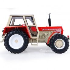 Tractor ZETOR Crystal 12045 - Miniatura 1:32 - UH4949 vista lateral