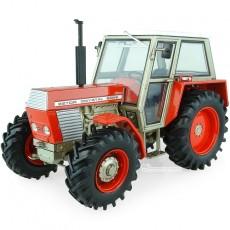 Tractor ZETOR 8045 - Miniatura 1:32 - UH5272 perfil delantero