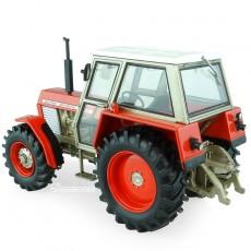 Tractor ZETOR 8045 - Miniatura 1:32 - UH5272 perfil trasero