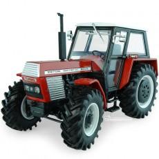 Tractor Zetor Crystal 8045 4WD 2 Gen - Miniatura 1:32 - UH5288
