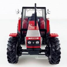 Tractor Zetor Crystal 8045 4WD 2 Gen - Miniatura 1:32 - UH5288 vista frontal