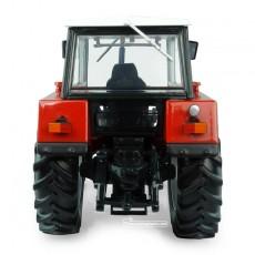 Tractor Zetor Crystal 8045 4WD 2 Gen - Miniatura 1:32 - UH5288 vista posterior