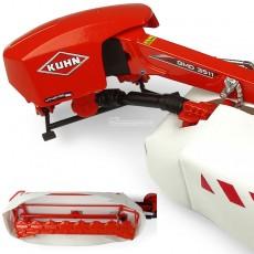 Segadora de discos Kuhn GMD 3511 - Miniatura 1:32 - UH5383 detalles