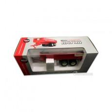 Beco Super 1800 remolque volquete agrícola - Miniatura 1:32 - AT3200501 embalaje