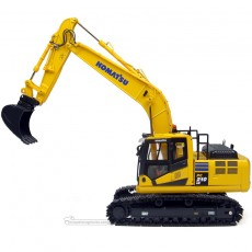 Excavadora Komatsu 210 LC-10 (2014) - Réplica 1:50 - UH8093