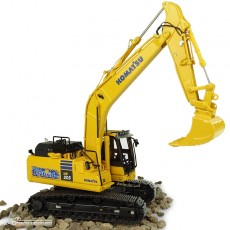 Excavadora Komatsu HB205 LC3 Hybrid - Réplica 1:50 - UH8136
