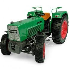 Tractor Fendt Farmer 3S -WD  - Miniatura 1:32 - UH5308 vista frontal