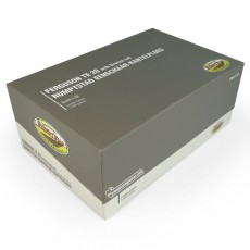Caja de Tractor Ferguson TEA 20 + Arado Rumptstad 2 cuerpos - Limited Edition of 1000 pces  - Miniatura 1:32 - UH5364