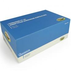 Caja Ferguson FE 35 + arado Rumptstad -escala 1:32 - UH5363