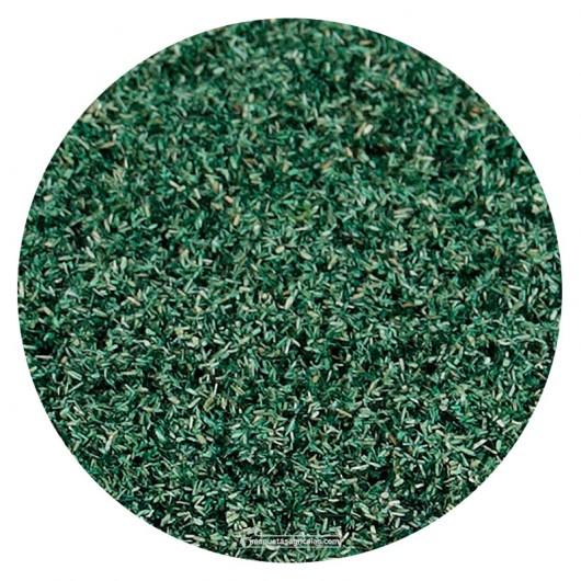 Hojas color verde oscuro 200 ml - Miniatura Heki 1689