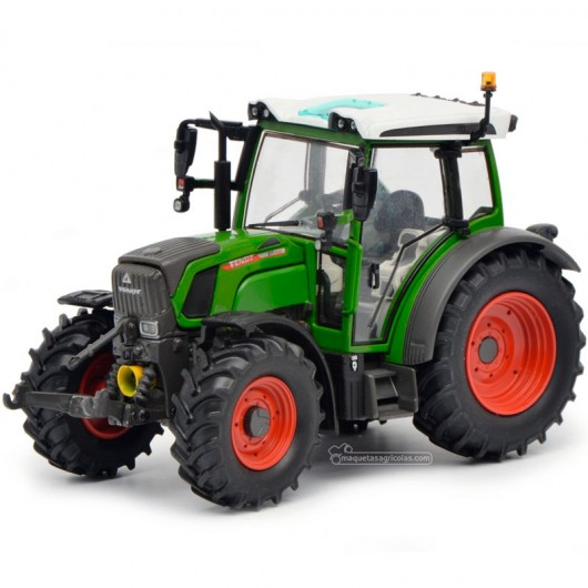 Tractor Fendt 211 Vario, verde - Miniatura 1:32 - Schuco 450781500